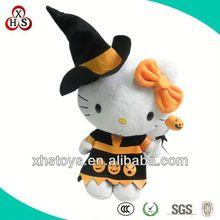 Custom Lovely Wholesale Cheap Plush Hello Kitty