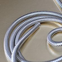 DC Spiral Baja Pipa Fleksibel