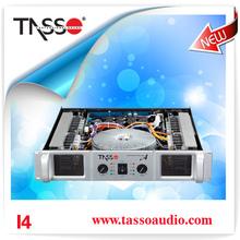 TASSO pro surround sound digital power amplifier speaker system