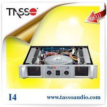 TASSO professional lighting pro audio power amplifier