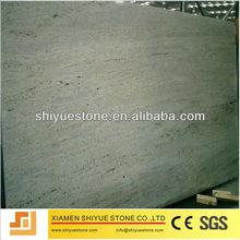 Natural Polished Slab Kashmir White Granite Price