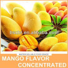 Mango Flavors