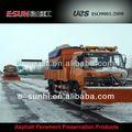 el aeropuerto de hzj5120tcx nieve equipo de eliminación