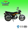 Chongqing CD70 motorcycle
