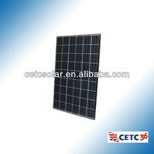 CE,TUV, certificate 400w mono solar panel