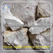 Natural óxido de calcio para el acero, glassmaking, el uso de cemento
