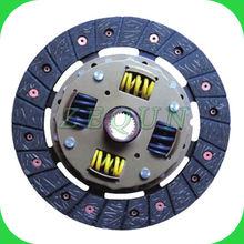full face clutch disc for FIAT