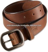 Leather Fashion Belt/Fashion Belt for Men/Leather Belt