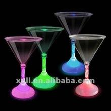 Hotsale Flashing Led Drinking Glasses