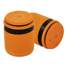 Popular design new model DSP and powerful bass sound Bluetooth speaker/speakerphone music mini usb speaker-Apollo
