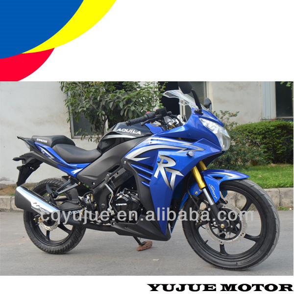 Chinese Sports Motorcycle Racing Motorbike Made In China