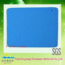 foam polyurethane block