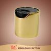 2015 Kinglong ISO certificated High-Glass PP Aluminium Cap For Bottle 24/410,28/410