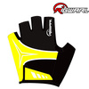 Rigwarl new design half finger motorcycle riding glove custom