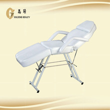 facial beds with CE/massage bed/beauty salon equipment