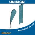 perforado 10oz bandera bandera