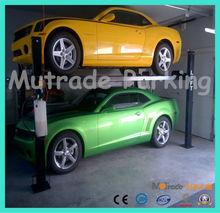 Basement Car Storage Car Parking pallet
