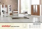 anatolia children or youth furniture set