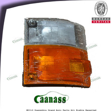 Volvo Tuck Body Parts1593923 Corner Lamp
