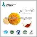 de alta calidad del extracto de caléndula luteína polvo suplemento de alimentos
