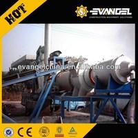 GOST 40t/h DHB40 Mobile Asphalt Mixing Plant Portable Hot Batch Plant