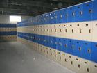hpl locker(made in china)