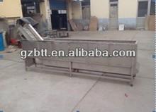 Chicken paw peeling blanching machine high effencient China manufacturer