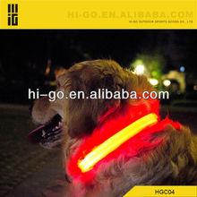 Nylon LED dog collar want to buy stuff from china