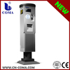 2014 new vehicle self-service payment management solar machine parking meter