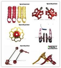 ชิ้นส่วนจักรยานเสือภูเขา/ขายส่งชิ้นส่วนรถจักรยาน/kcncใช้ส่วนbycicle