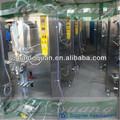 Faible coût élevé profit machine d'emballage sachet d'eau/eau pure ligne d'emballage