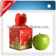 supply delicate a4 size paper box with cheap price