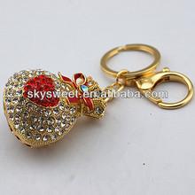 lucky bag key chain, key chain manufacturer, key chain china (SWTKY299-2)