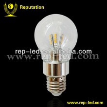 Promotion ! 360 degree e27 dimmable led bulb lights