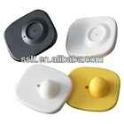 2013 the hot sale 8.2mhz RF clothes security tags
