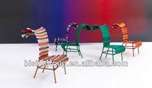 Shadowy wicker chair (BF10-R617)
