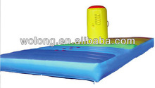 2014 hot sale super quality Inflatable sports, inflatable Pulling Match