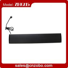 1800W baseboard heater btu per foot chart
