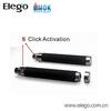 Wholesale Electronic Cigarette Smoktech eGo USB Battery Surpass VV Passthrough Battery