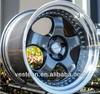 hot sale WORK car alloy wheel rims
