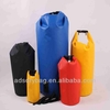 Hydration swimming beach stooge waterproof waterproof barrel bag document