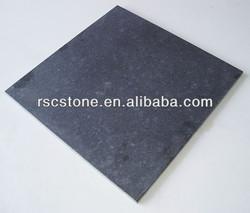G684 black granite tile
