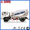 Pump Concrete Truck
