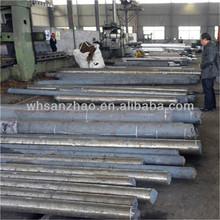 P20 flat steel