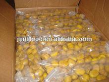 congelato castagna sbucciata kernel top delle vendite