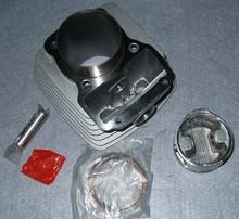 200cc Dirt Bike Cylinder Kit Engine Motorcycle parts