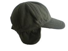 Earflap Hat , warm hat , hat