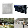 ul led gas station light,120w led canopy lights gas station
