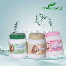 Nourishing moisturizing soften face whitening cream ingredient white pearl body care cream