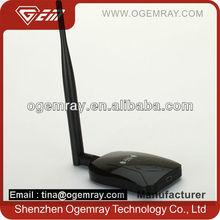 High Power Wifi Wireless LAN Card 150M 5dBi IEEE 802.11 n/g/b Adapter